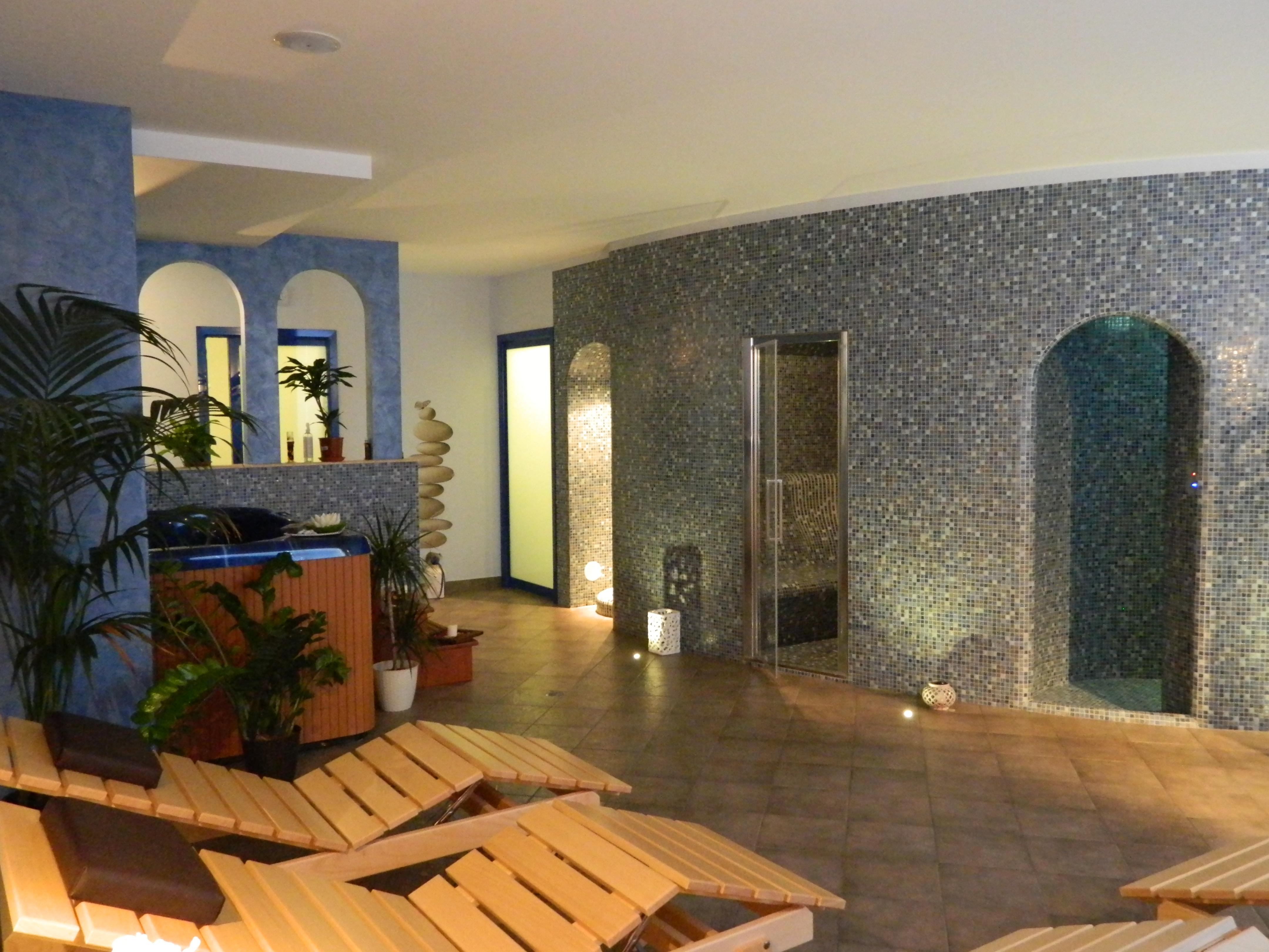 Spa centro benessere don giovanni hotel don giovanni hotel - Bagno alla paraffina ...