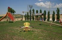 (Italiano) Parco giochi