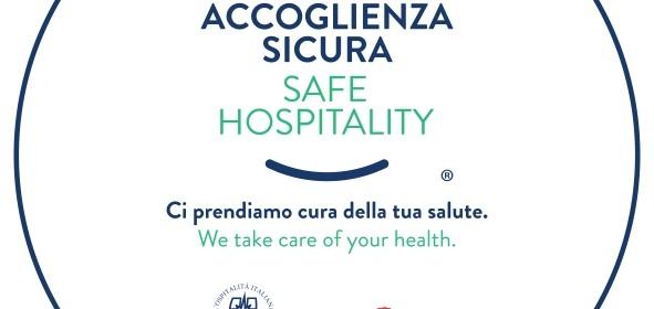 Accoglienza Sicura (Safe Hospitality)